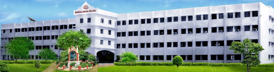 Adaikalamatha College Vallam